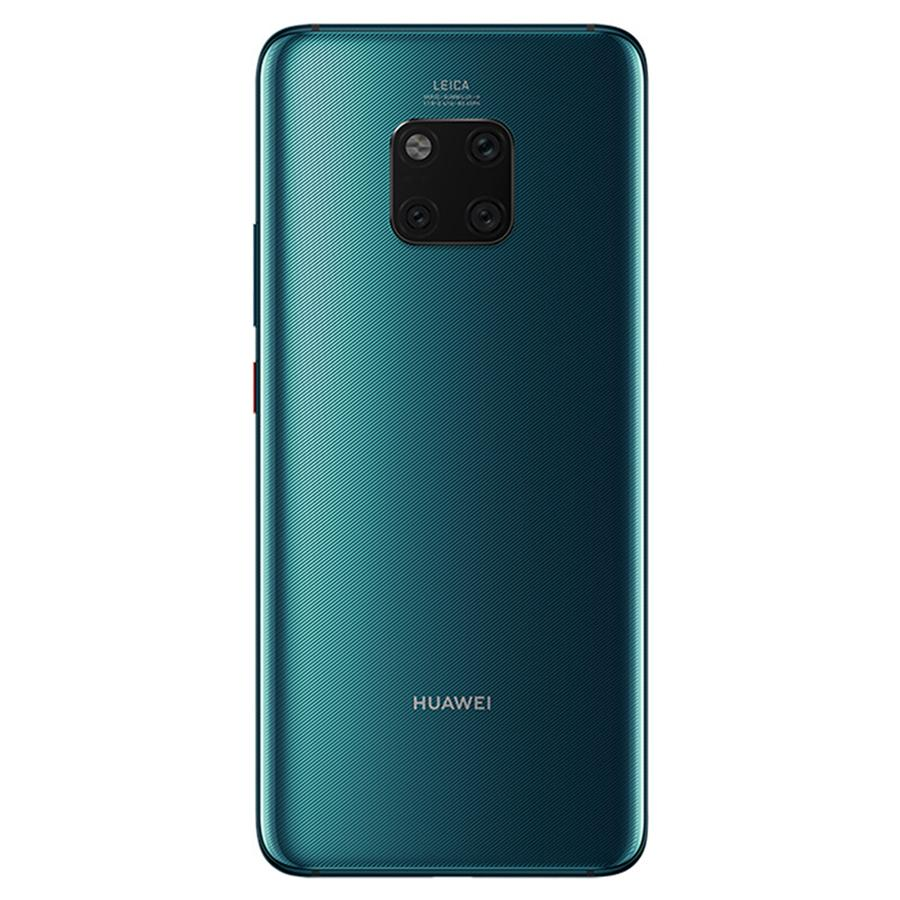 New Arrival Huawei Mate 20 Pro 6GB 128GB AI Leica Triple Rear Camera Kirin 980 CPU 6.39