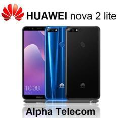 HUAWEI NOVA 2 LITE 3GB RAM / 32GB (WARRANTY SET)