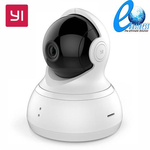 XIAOMI YI Dome Home Camera 1080P Night Vision IP Camera