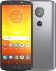 Motorola E5 Plus XT1924
