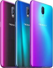 OPPO R17 with 2 Years Warranty
