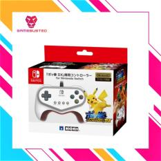 HORI NSW Pokken Tournament Dx Controller (NSW-063)