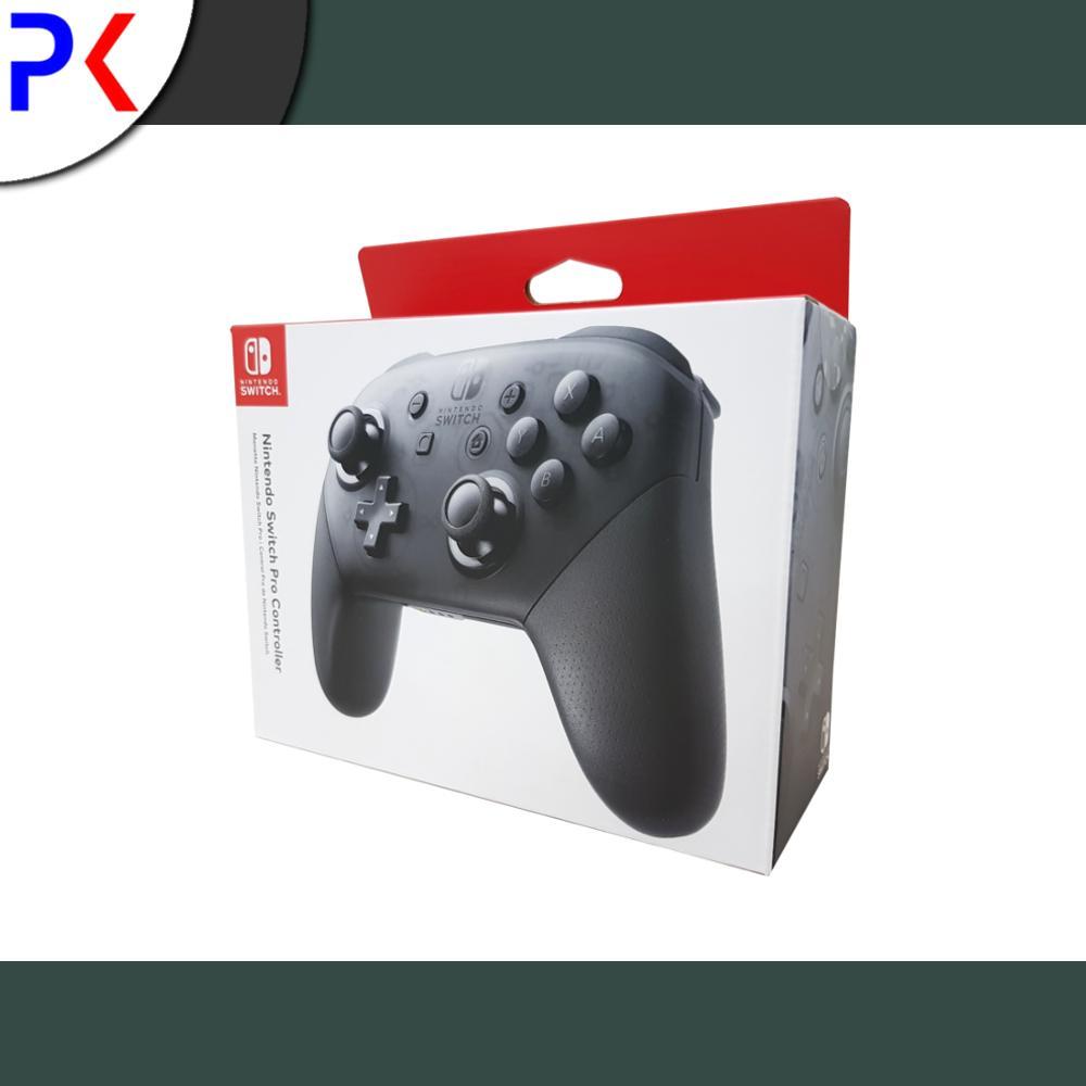 Nintendo Switch Pro Controller (EXPORT)