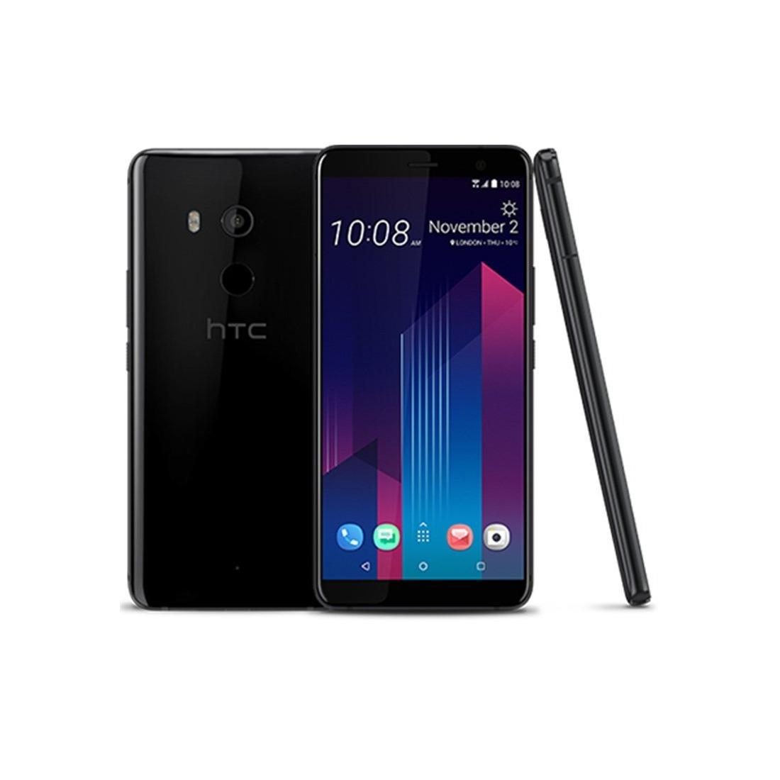 HTC U11+ 6GB Ram, 128GB internal memory