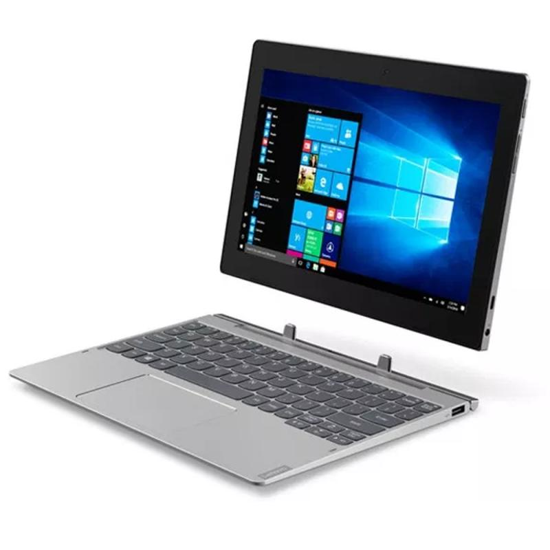 Lenovo MIIX D330-10IGM Touch 2in1 Laptop 10.1 HD Dual Core 4G Ram Win10 1 Year Lenovo Warranty