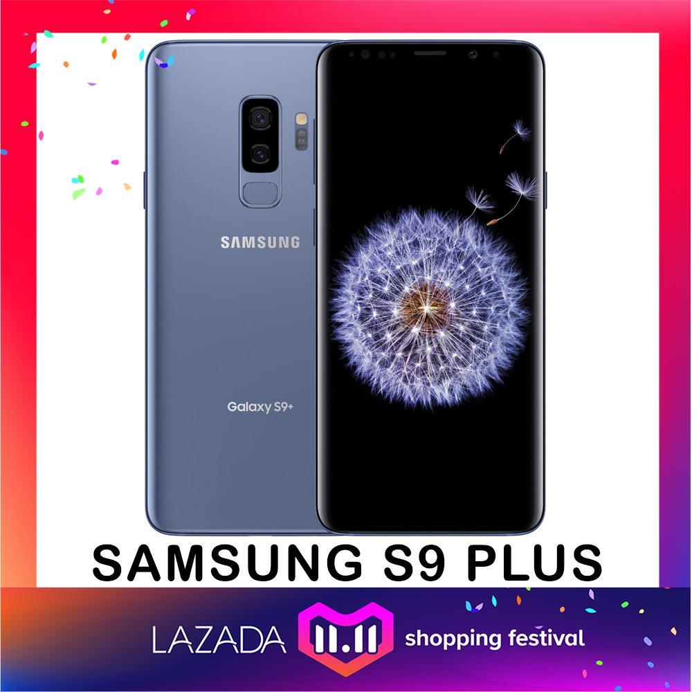[Telco] Samsung Galaxy S9+ Local Warranty