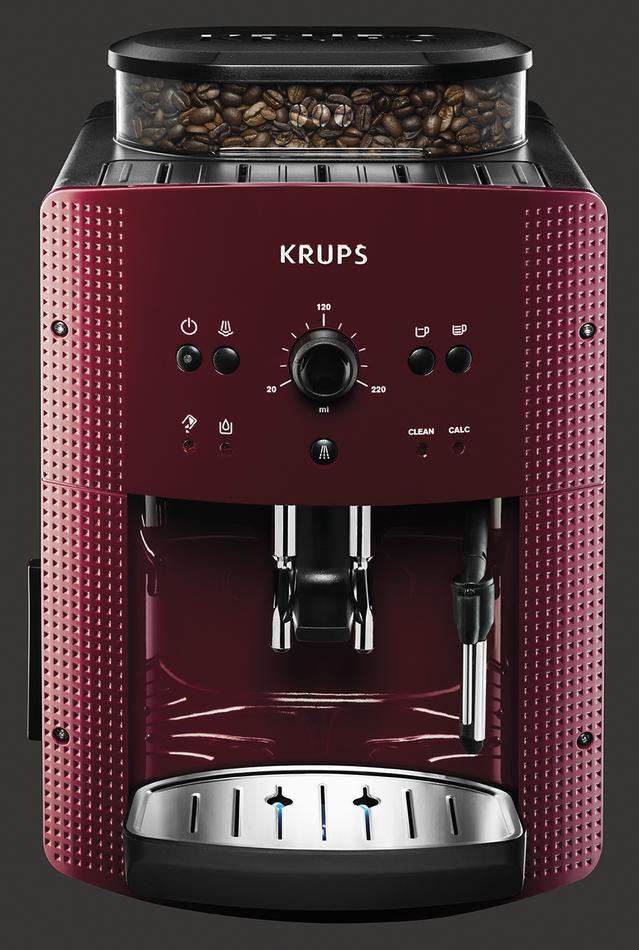 Best 5 Espresso Machine