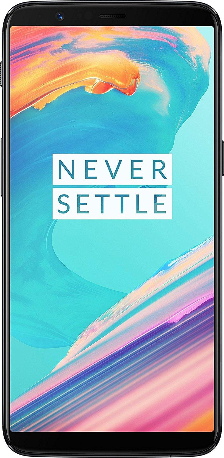 Oneplus 5T (Black) Export