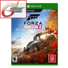 XBOX ONE Forza Horizon 4 (English/Chinese)