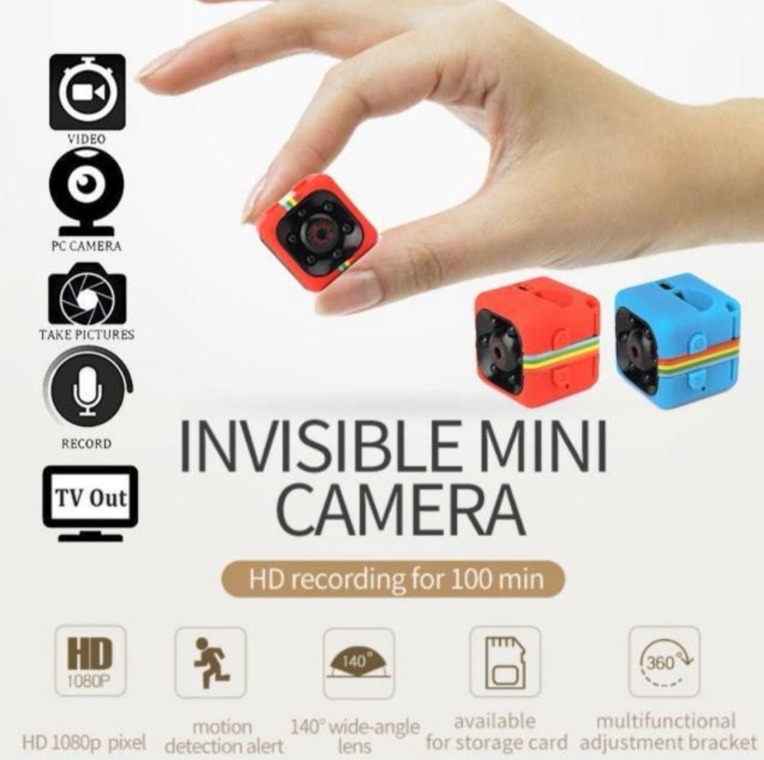 SQ11 HD small mini Camera cam 1080P video Sensor Night Vision Camcorder Micro Cameras DVR DV Motion Recorder Camcorder