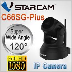[OFFICIAL] Vstarcam 1080P C66SG-Plus Wireless IP Camera Black