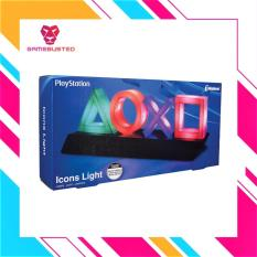 Playstation Icon Light – Paladone