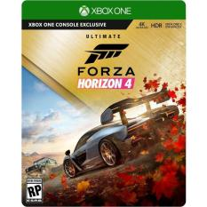 NEW RELEASE!!! Xbox One Forza Horizon 4 Ultimate Edition