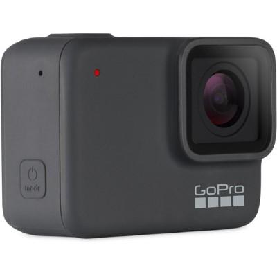 GoPro Hero 7 4k Action Camera (Silver) LOCAL WARRANTY