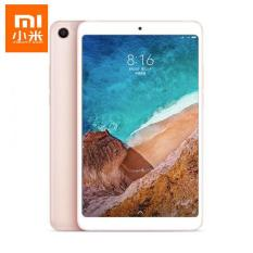 Original Global Version Xiaomi Mi Pad 4 4G Phablet 8.0 inch MIUI 9 Qualcomm Snapdragon 660 Octa Core 4GB RAM 64GB eMMC ROM 5.0MP + 13.0MP Front Rear Cameras Dual WiFi