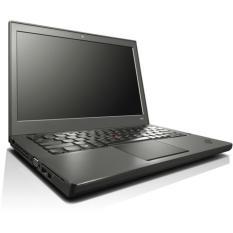 Lenovo ThinkPad X240 12.5in LED Ultrabook i5-4300U@1.9Ghz 8GB RAM 240GB SSD WIN 10 Pro Warranty Used