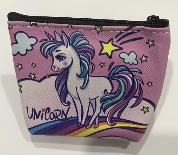 Unicorn Coin Pouch – Bubble Store