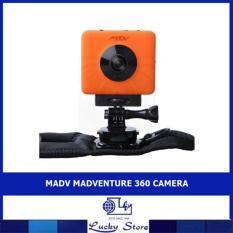 MADV MADVENTURE 360 CAMERA