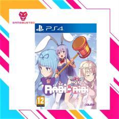 PS4 Rabi-Ribi (R2)