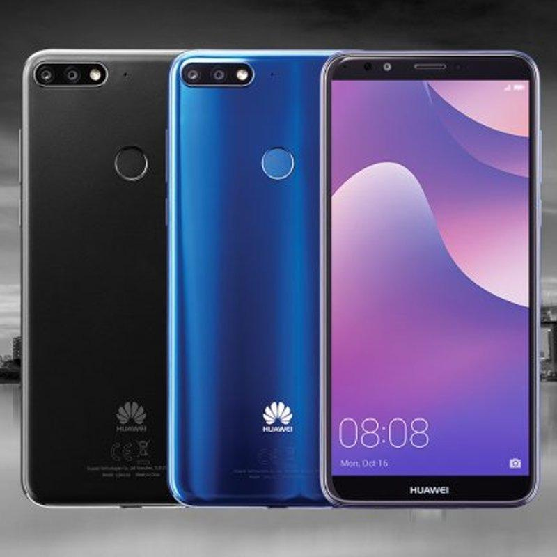 New Launched Huawei Nova 2 Lite (2 Years Singapore Warranty)