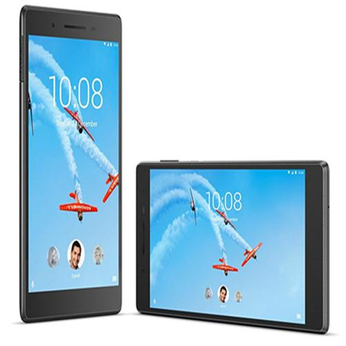 Lenovo Tab 4 7 7-Inch Android Tablet MediaTek 64-bit (Quad-Core 1.3 GHz) Processor 16 GB ROM