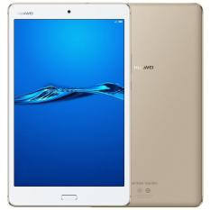 Huawei MediaPad M3 Lite Octa-Core 8.0Inch FHD 4G+64G 8MP+8MP Camera LTE Version Gold