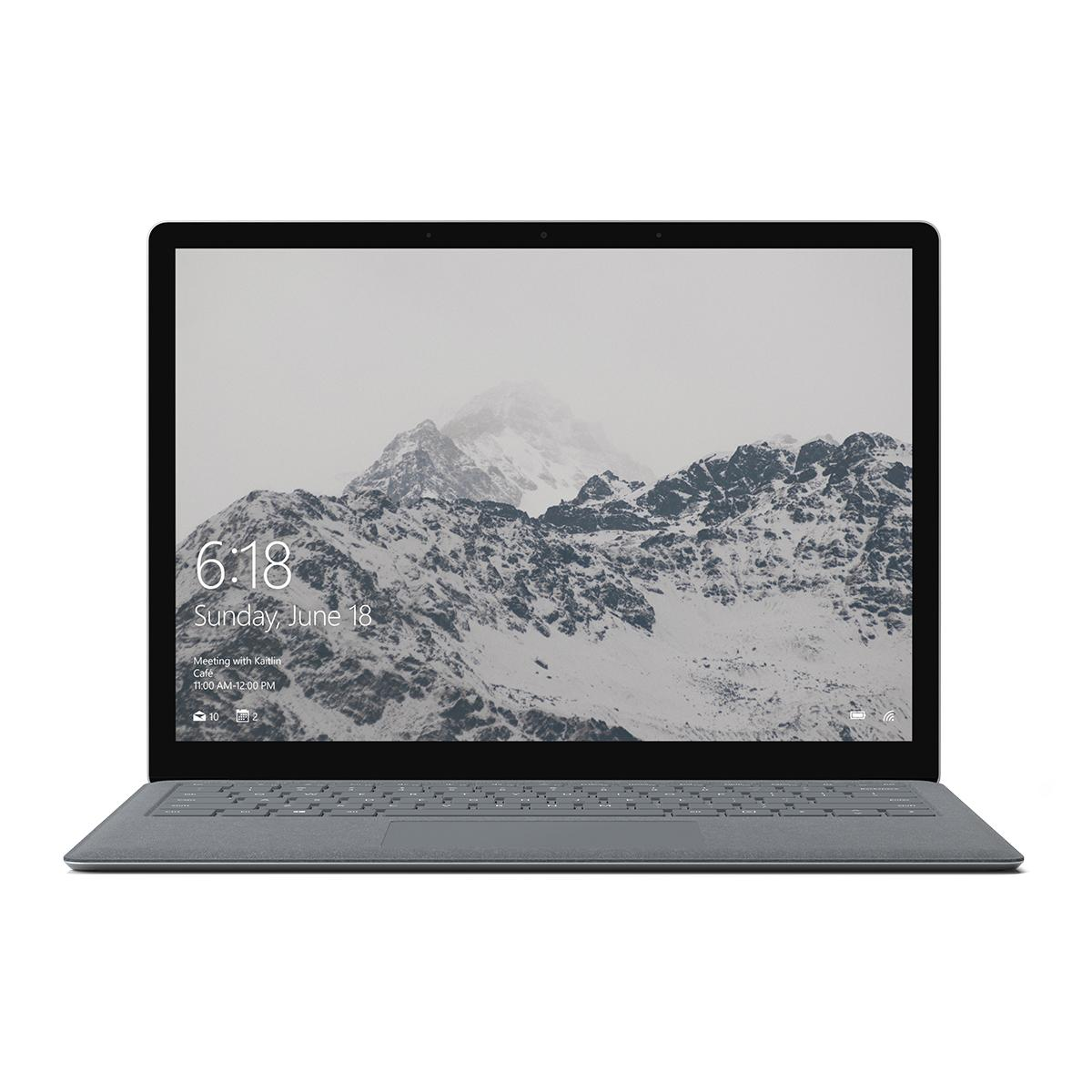 Surface Laptop (Intel Core i5,8GB,Intel HD Graphics 620,256GB SSD)