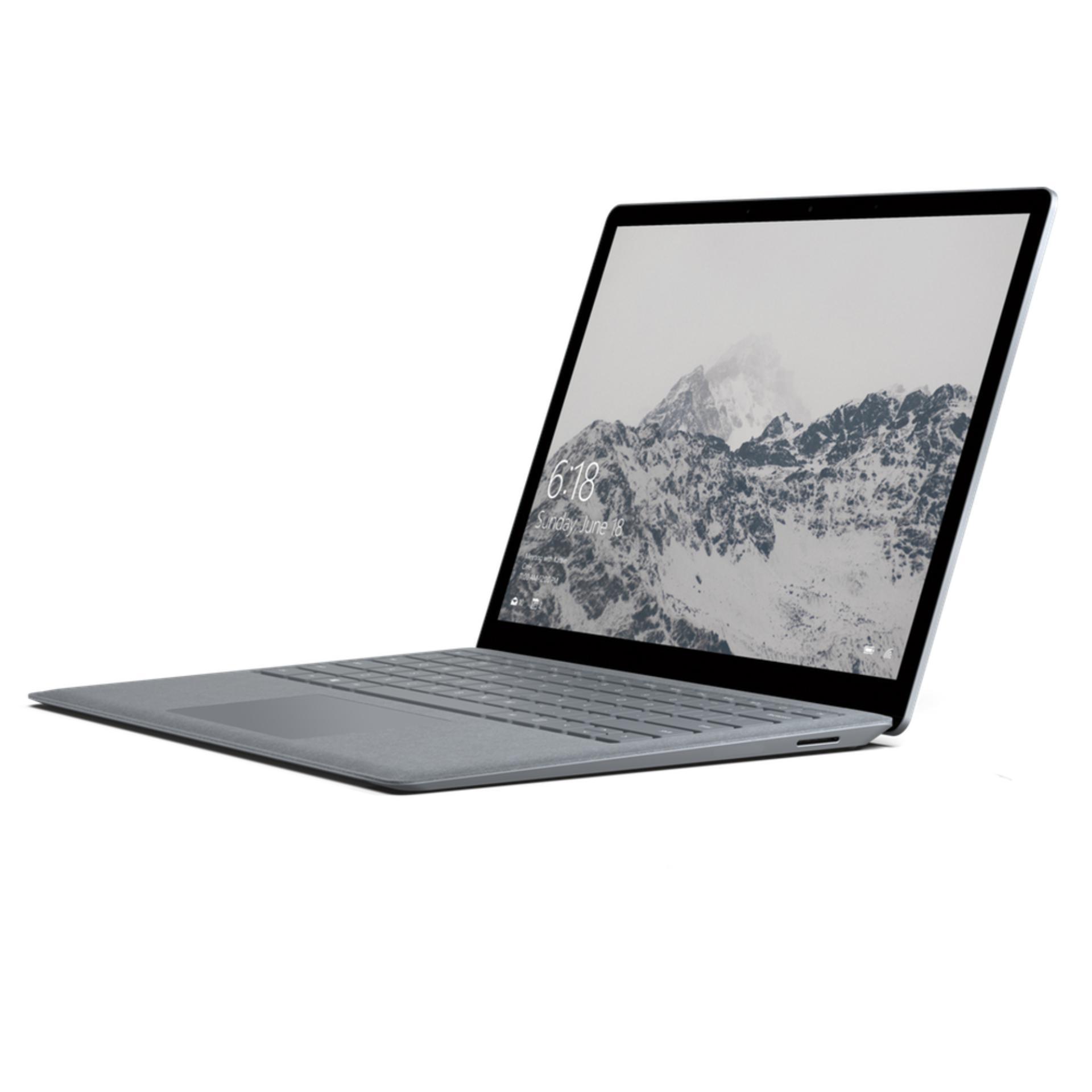 [Laptop] Surface Laptop Core i5 / 8GB RAM / 256GB GPU SC English Malaysia/Singapore Hardware Platinum