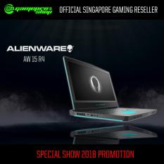 Alienware AW15 R4 -875118G-NG ( i7-8750H/ 16GB/ 256GB SSD +1TB/ NVIDIA GTX 1070/ 15.6″ FHD/ Win 10/ 1year Premium Support) *10.10 PROMO*