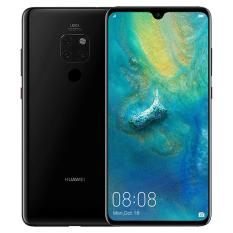 New Arrival Huawei Mate 20 6GB 128GB AI Leica Triple Rear Camera 6.53″ 2244 x 1080P Screen Kirin 980 CPU Android 9 Mobile Phone