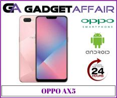 Oppo AX5 64GB/3GB (Local Set)