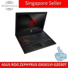 ASUS ROG ZEPHYRUS GX501VI-GZ030T
