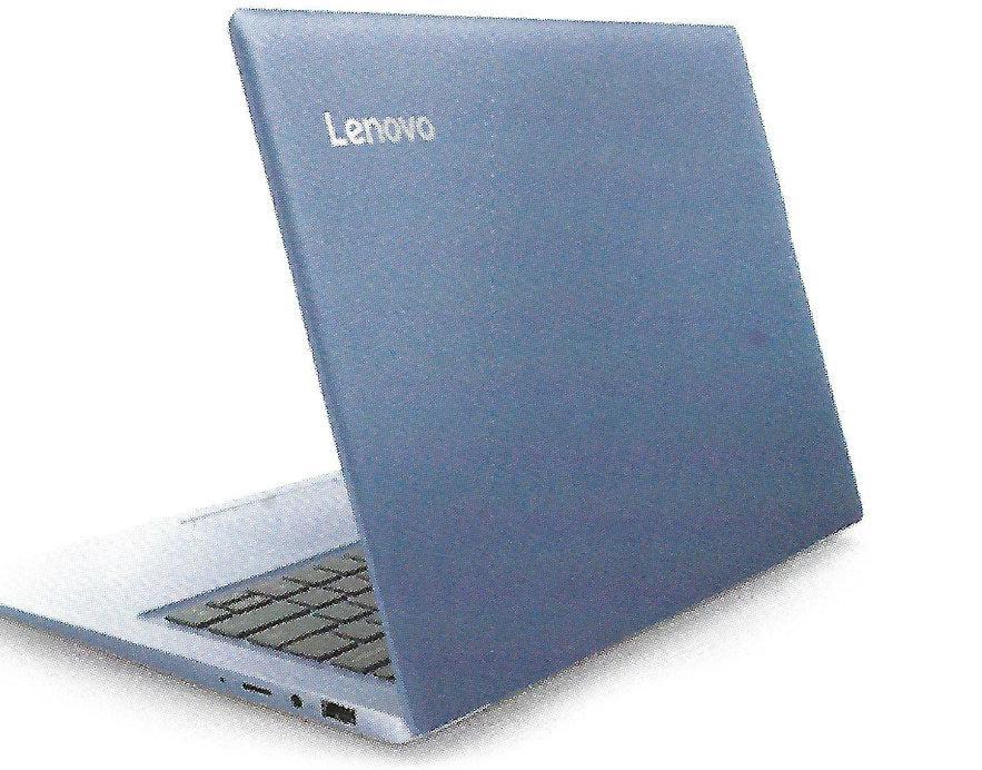 Lenovo IdeaPad 120S (11″) Intel Celeron N3350 Processor Windows 10S/4GB RAM/ 32GB eMMC /11.6″ HD (1366×768) /AC Wireless LAN with BT 4.0/1 Year Carry-in Warranty/FREE GIFTS