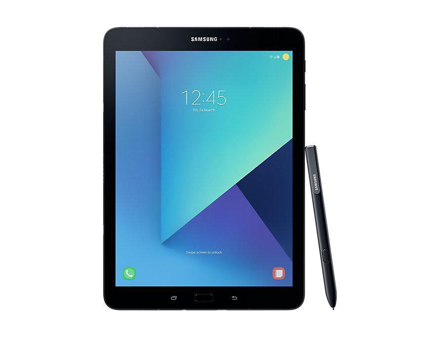 Samsung Galaxy Tab S3 9.7″ Wifi (Black)
