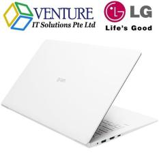[NEW ARRIVAL 8TH GEN] LG GRAM 15Z980-G.AA5CA3 i5-8250U 8G 512SSD 15.6″ IPS FHD WIN10 1095GRAMS