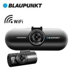 Blaupunkt Car Camera BP10.0A 2-Channel FHD 30fps Wireless Control Made in Korea