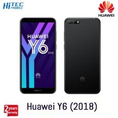 Huawei Y6 (2018) 2GB+16GB 2 Year Singapore Huawei Warranty