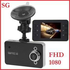 Full HD 1080P Car Dashboard camera Vehicle blackbox DVR