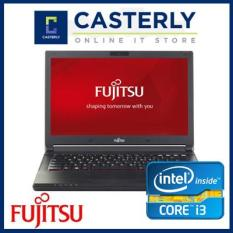 [AS GOOD AS NEW] Demo Refurbished Fujitsu E546 14.1 inch Laptop / Intel i3 / 8GB RAM / 128GB SSD / One Month Warranty