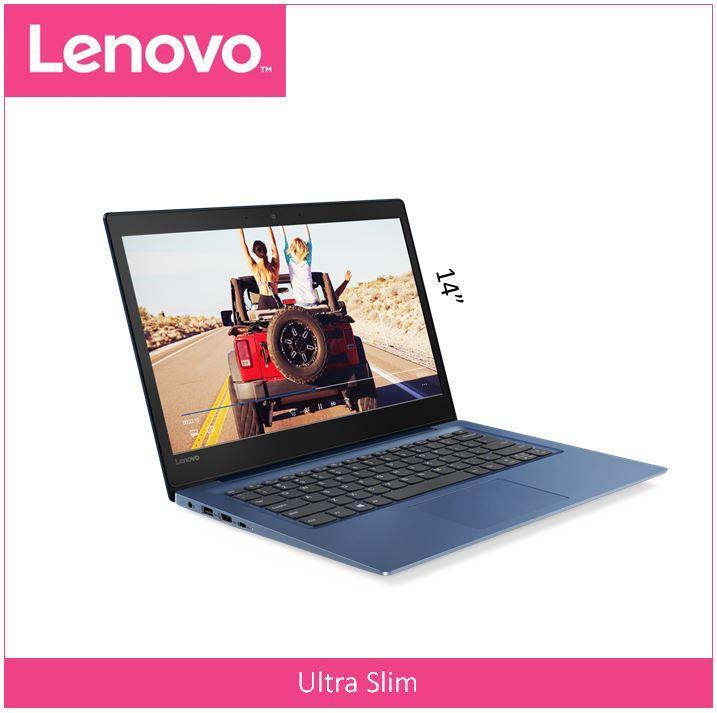 Lenovo Ideapad S130-14inch