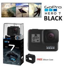 NEW! GoPro Hero 7 Black (International Warranty)