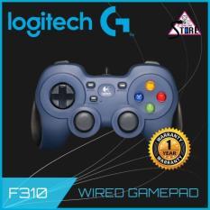 Logitech Gamepad F310 – AP