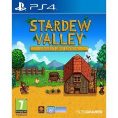 PS4 Stardew Valley Collector's Edition-US(R1)(2102749)
