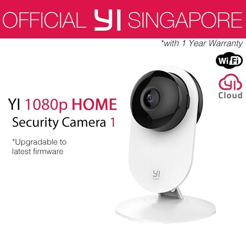 YI 1080P Home Camera 1