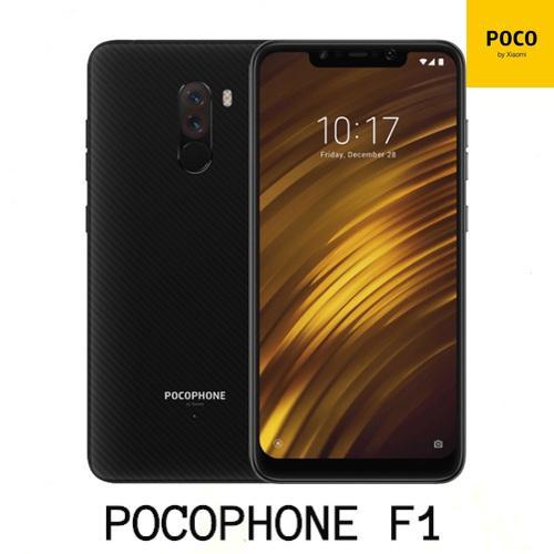 Pocophone F1 Poco 6GB+64GB 128GB 1 Year SG Warranty