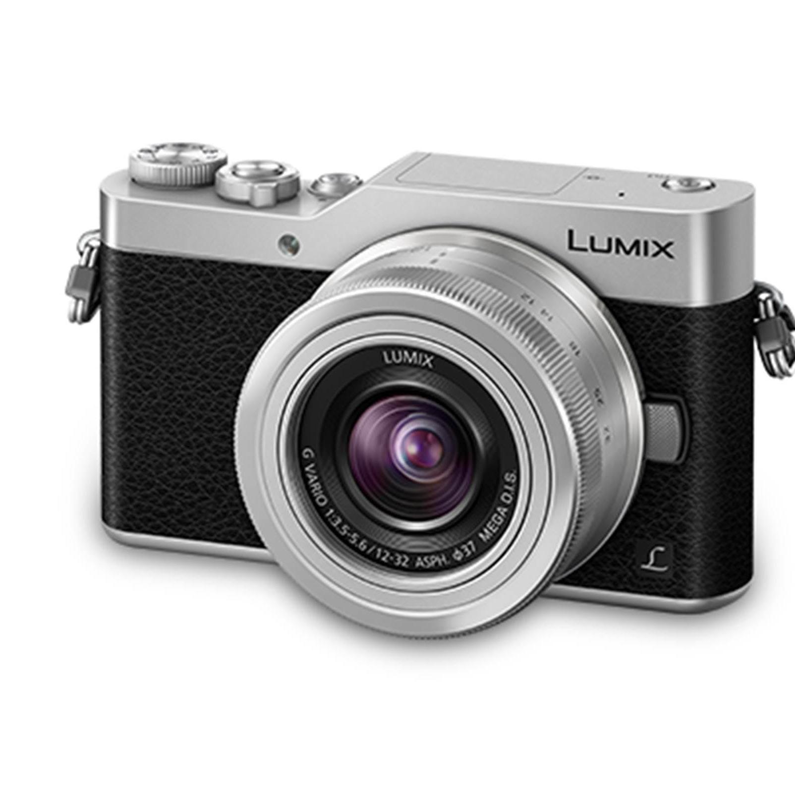 Panasonic DMC-GF9K Lumix Single Lens Mirrorless Digital Camera