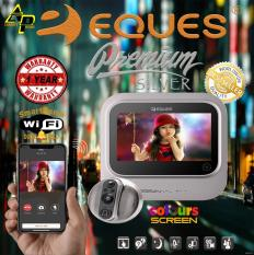 Eques VEIU R26 Smart Wifi DOORBELL
