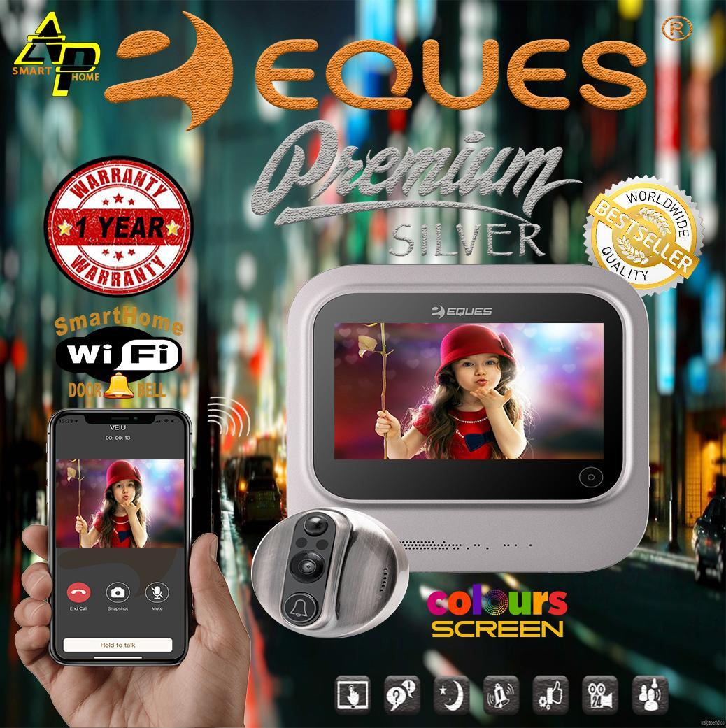 Eques VEIU R26 Smart Wifi DOORBELL