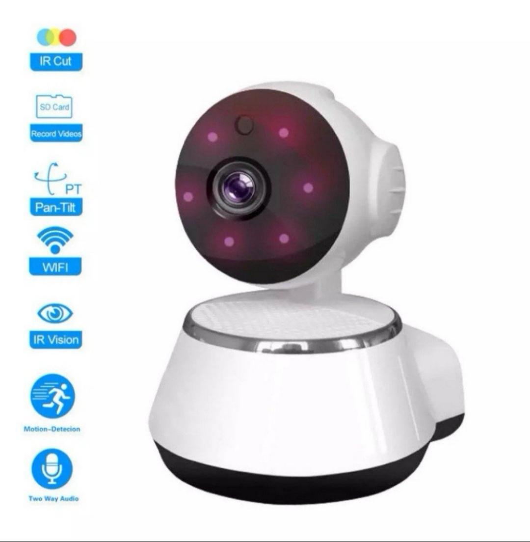 Wireless IP Camera WIFI 720P CCTV Security Cam