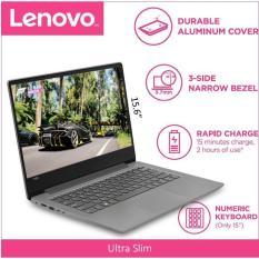 Lenovo IdeaPad 330S(Thin&Light)15.6 FHD IPS/ I5-8250U MIDNIGHT BLUE 2 Year Local Warranty